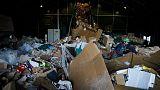 القمامة ومياه الصرف تخيمان على انضمام صربيا للاتحاد الأوروبي