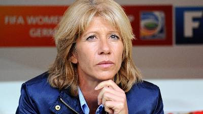 Morace,in tv calcio donne batte Premier