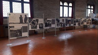 A Treviso mostra su Falcone-Borsellino