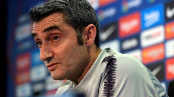 Real-Barça: la semaine des clasicos, acte II