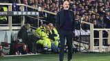 Fiorentina: Pioli, recuperiamo punti