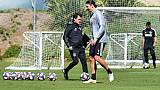 "MLS: ""J'ai encore beaucoup à donner"", assure Ibrahimovic"