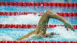 Nuoto: Detti, record mondiale stagionale