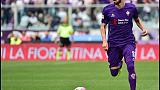 Milan-Sassuolo:al 13'applausi per Astori