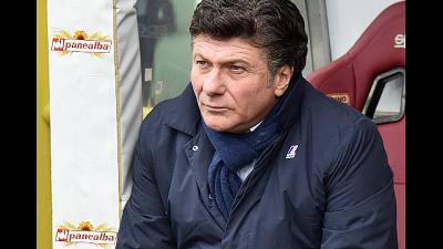 Torino: Mazzarri non si fida del Chievo