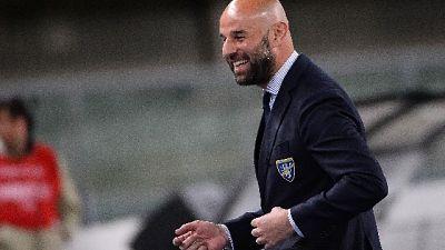 Serie B: risultati
