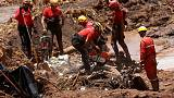Brazilian prosecutors call for exit of Vale executives after deadly dam burst - report
