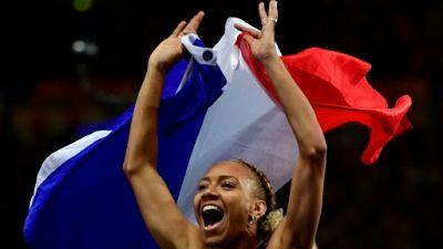 Euro d'athlétisme: Lamote se qualifie en patronne en finale du 800 m