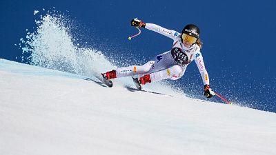 Troppa neve, cancellato SuperG a Sochi