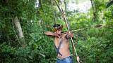 Emboldened by Bolsonaro, armed invaders encroach on Brazil's tribal lands
