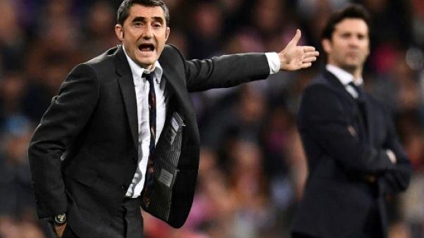 Espagne: grandes victoires pour le Barça, grandes manoeuvres au Real ?