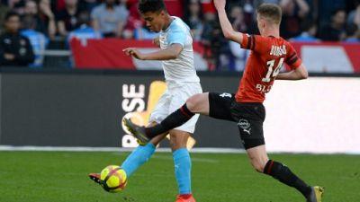 Ligue 1: Marseille, gagner enfin contre un concurrent direct