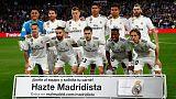 Madrid wracked by goalscoring struggles as Ajax visit