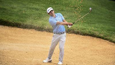 Golf: Oman Open, vittoria di Kitayama
