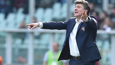 """Mazzarri: """"Il Chievo ci ha fatto sudare"""""""