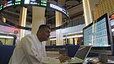 بورصة السعودية تغلق مرتفعة مع اقتراب الانضمام لمؤشر فوتسي راسل
