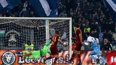 Cataldi, gol nel derby sogno avverato