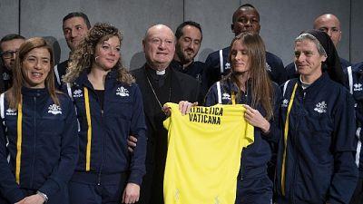 Athletica Vaticana vince a Sperlonga