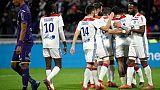 Ligue 1: Lille mord de nouveau, choc Marseille - Saint-Etienne en soirée