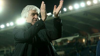 Serie A: Atalanta-Fiorentina 3-1