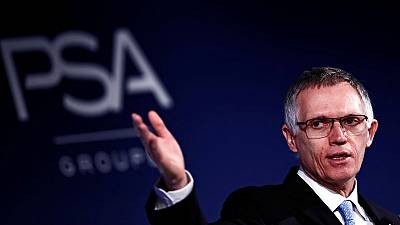 Head of French carmaker PSA says Europe's CO2 cuts will threaten jobs - Le Figaro