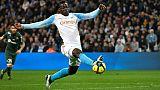 Ligue 1: Marseille tout sourire, comme Balotelli sur sa vidéo
