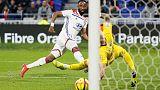 Balotelli's flying volley helps Marseille sink St Etienne