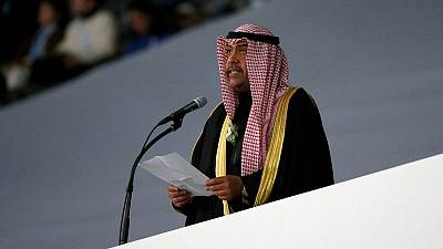 Sheikh Ahmad re-elected Asia Olympic chief amid Swiss probe