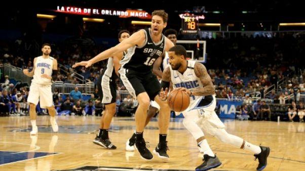 NBA: Milwaukee officialise l'arrivée de Pau Gasol