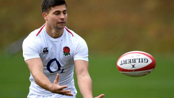 England ready for unorthodox tactics from Italy, says Youngs