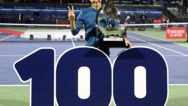 Classement ATP: Federer remonte à la 4e place, Monfils retrouve le Top 20