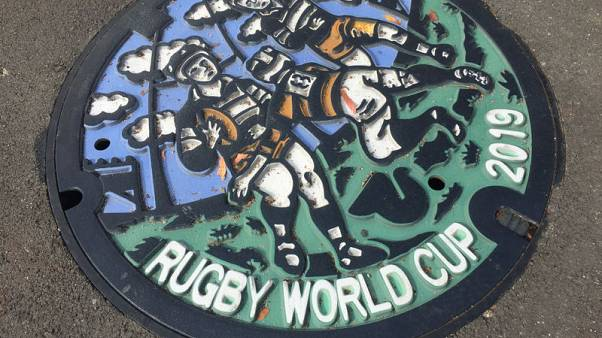Volunteers excited for Rugby World Cup 200 days out