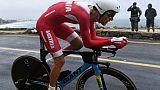 Dopage: un deuxième coureur autrichien avoue s'être dopé, le scandale s'étend