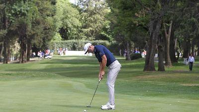 Golf: Johnson torna leader mondiale