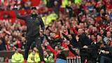 This isn't Playstation, grumbles Klopp after derby draw