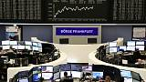 European shares rise as trade war hopes lift sentiment