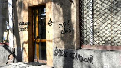 Pologne: le virus antisémite reste présent