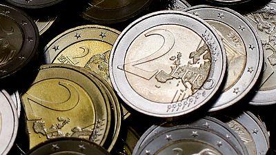 Euro zone investor morale improves on hopes of Asian tailwind - Sentix