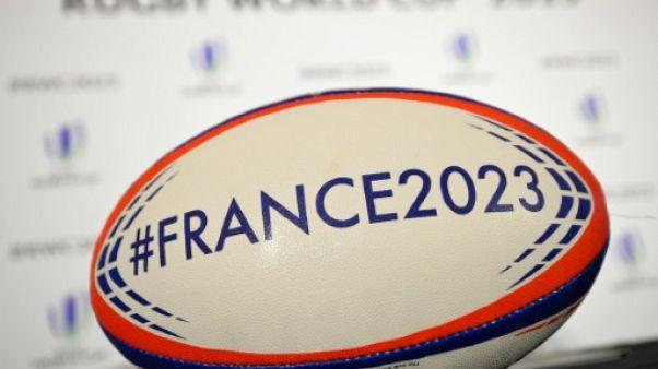 Mondial-2023 de rugby: Nantes maintenue ville hôte après l'abandon du stade privé