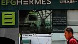 EFG Hermes advising on $500 million M&A deal in Saudi Arabia, more in pipeline - executive