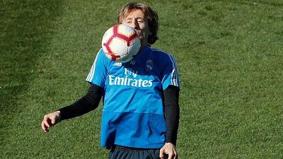 Champions: Modric, Ajax sfida complicata