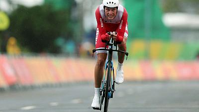 Cycling - Austrian Preidler admits to doping amid investigation