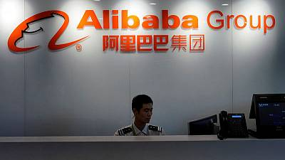 Office Depot and Alibaba team up to tap small and medium businesses