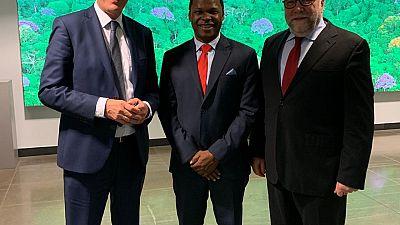 Les accords énergétiques germano-africains à Hambourg prépareront le terrain pour une meilleure collaboration entre le secteur privé et les gouvernements
