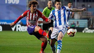 Soccer - Five talking points from the weekend in La Liga