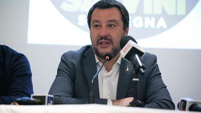 Salvini, manovra bis? Aspettiamo dati