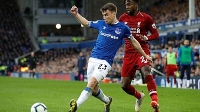 Soccer - Everton's Silva should be given time, says Coleman