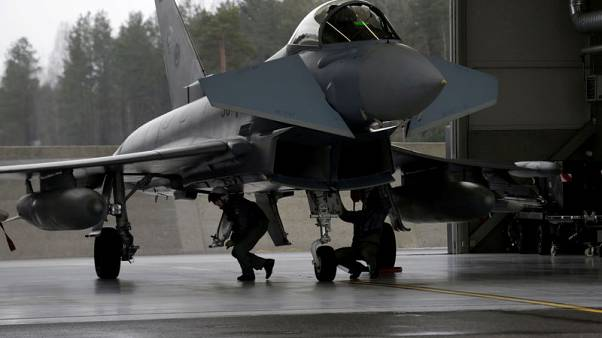Berlin arms policy risks 'German-free' European defence projects