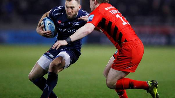 Rugby - Watson back for Scotland but Hogg misses out again
