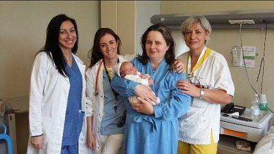 Nuova famiglia record a Como, 11 figli